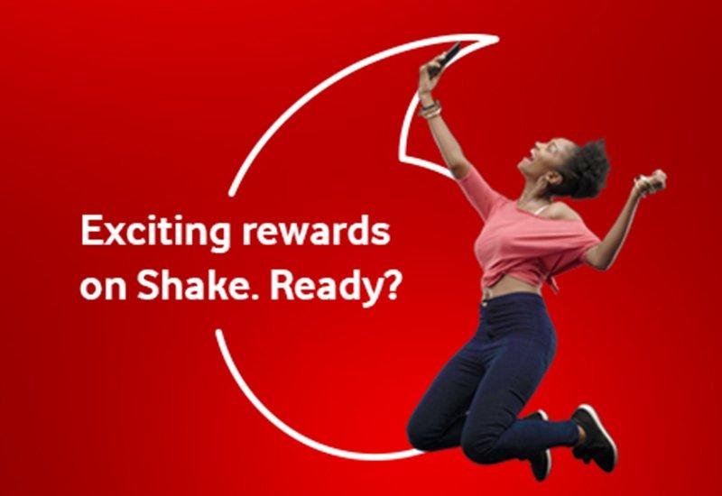 Vodafone Ghana expands operations in Kumasi